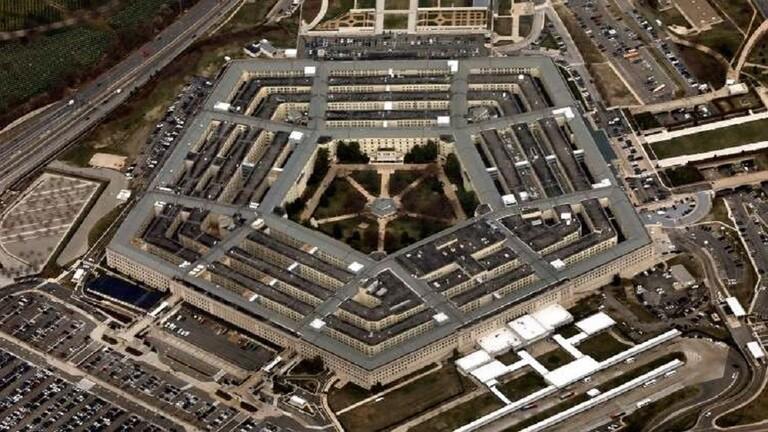 البنتاغون: ما زلنا نبحث كيفية الرد على الهجمات ضد القوات الأمريكية