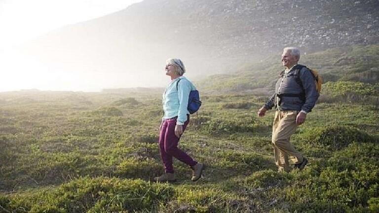 نحافظ العضلات مرحلة الشيخوخة؟