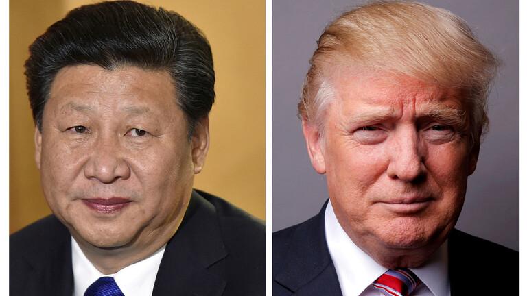 """""""لا سلام ولا هدنة"""": لماذا لا تستطيع الولايات المتحدة والصين الخروج من الحرب التجارية"""