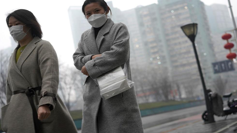 كورونا في الصين.. زيادة طفيفة في عدد الإصابات