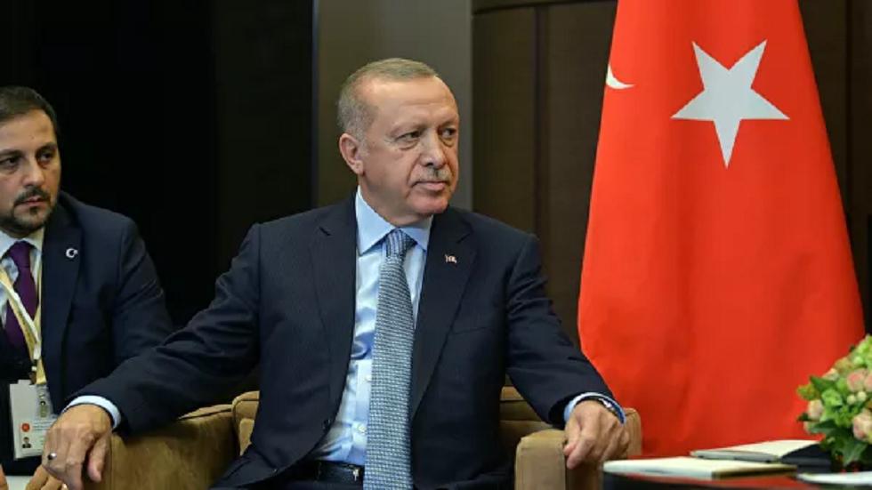 مسؤول ألماني: سلوك أردوغان الأخير هو