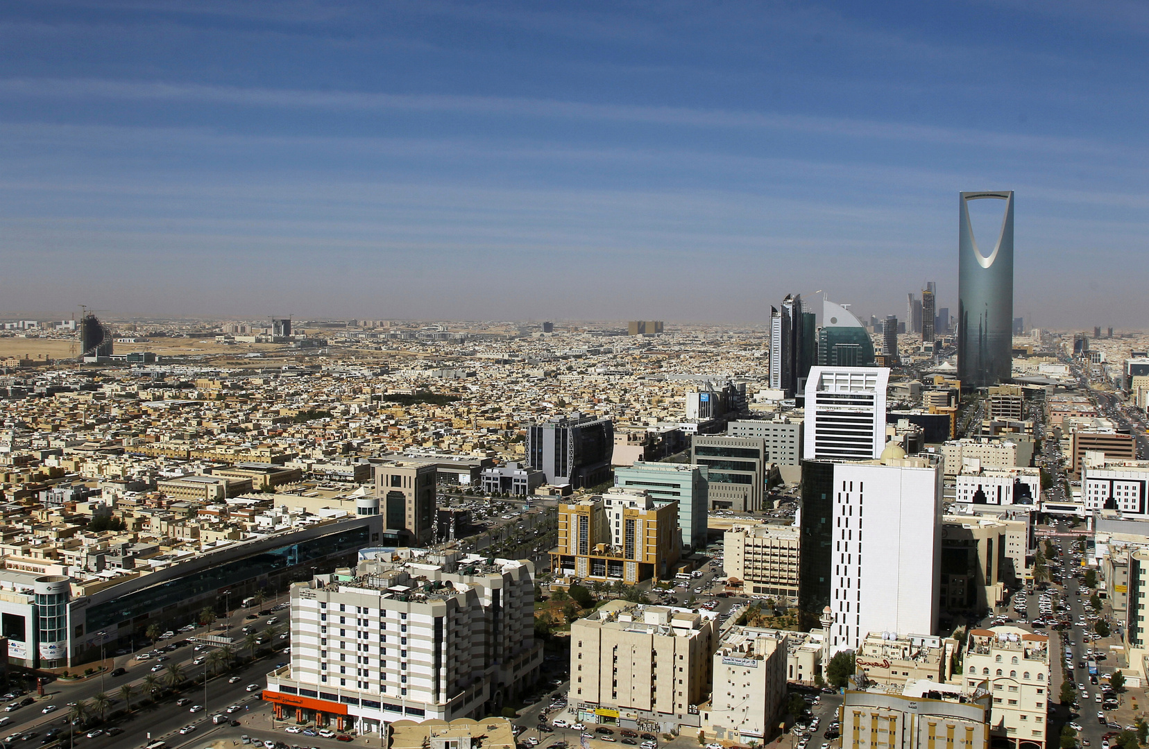 بيان سعودي بشأن اتفاق السلام بين الولايات المتحدة و