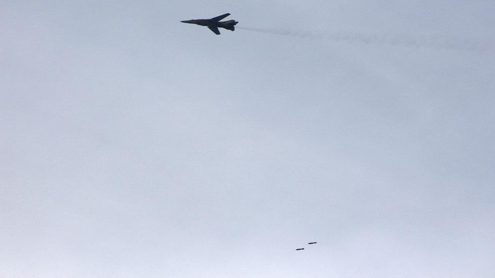 الجيش السوري يغلق المجال الجوي في شمال غرب البلاد وخصوصا إدلب أمام الطائرات والطائرات المسيرة