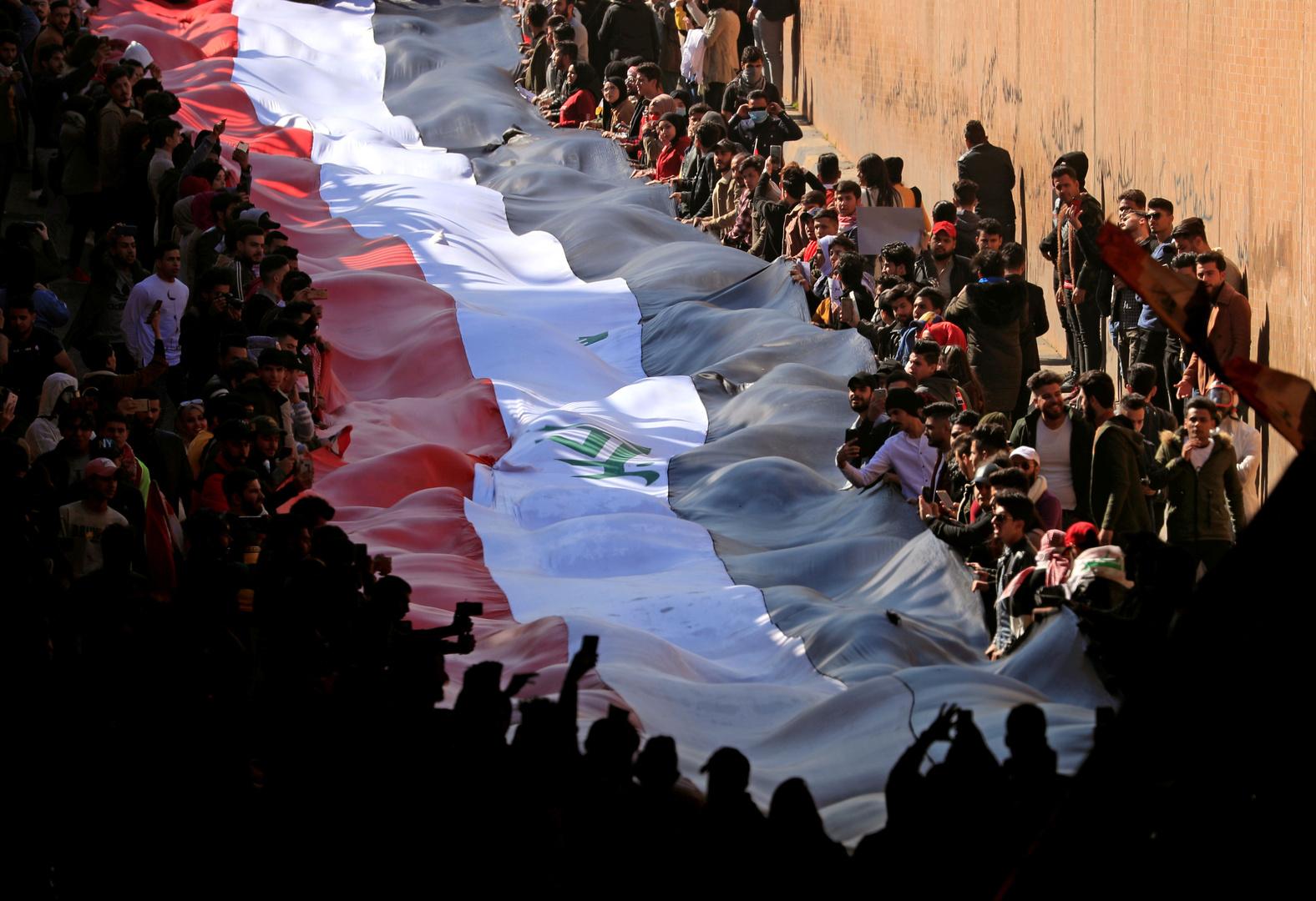 مصدر لـRT: عبد المهدي أبلغ الكتل السياسية بإمكانية بقائه لحين تشكيل حكومة جديدة
