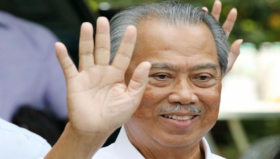 رئيس الوزراء الماليزي الجديد