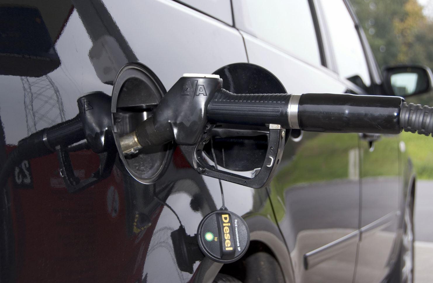 سوريا ترفع أسعار البنزين