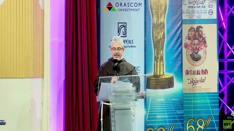 منافسات المركز الكاثوليكي للسينما بمصر