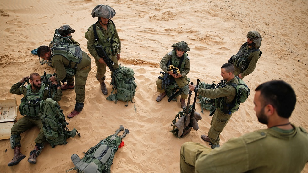 كورونا.. الحجر على 450 جنديا في إسرائيل