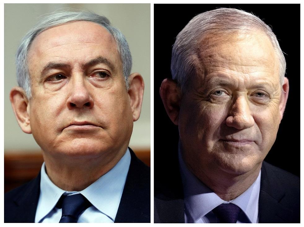 الذعر من كورونا تحول إلى هوس انتخابيفي إسرائيل