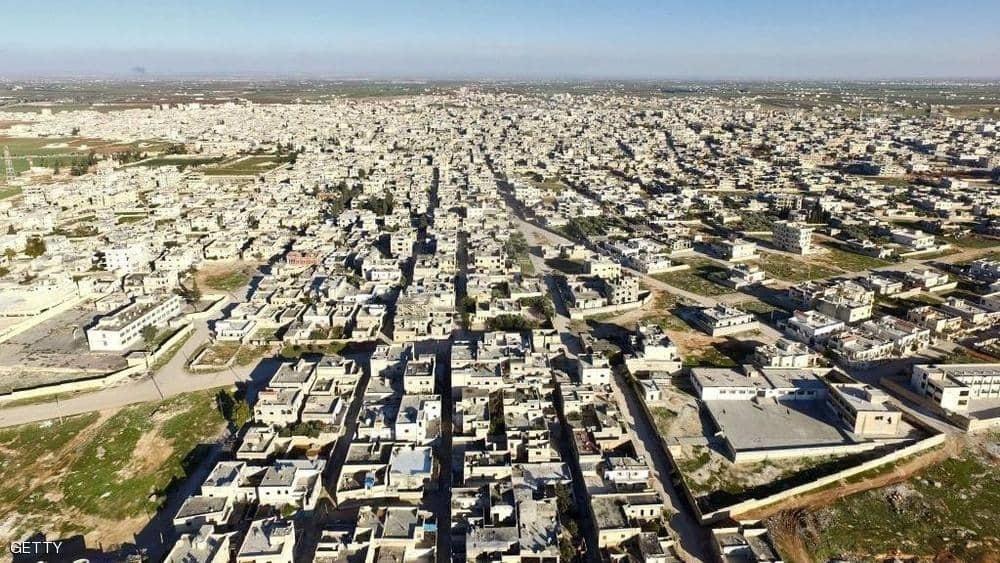 الجيش السوري يستعيد السيطرة على سراقب