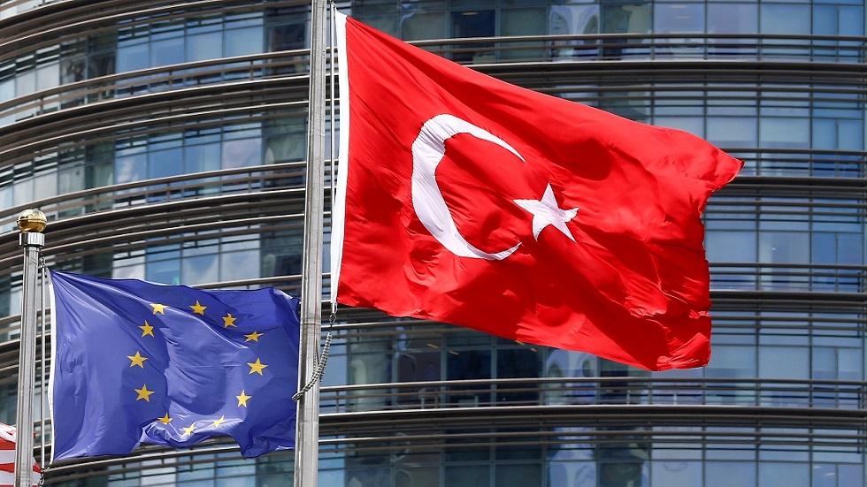 برلين: الاتحاد الأوروبي يتوقع من تركيا أن تحترم اتفاق الهجرة الذي توصلت إليه مع التكتل