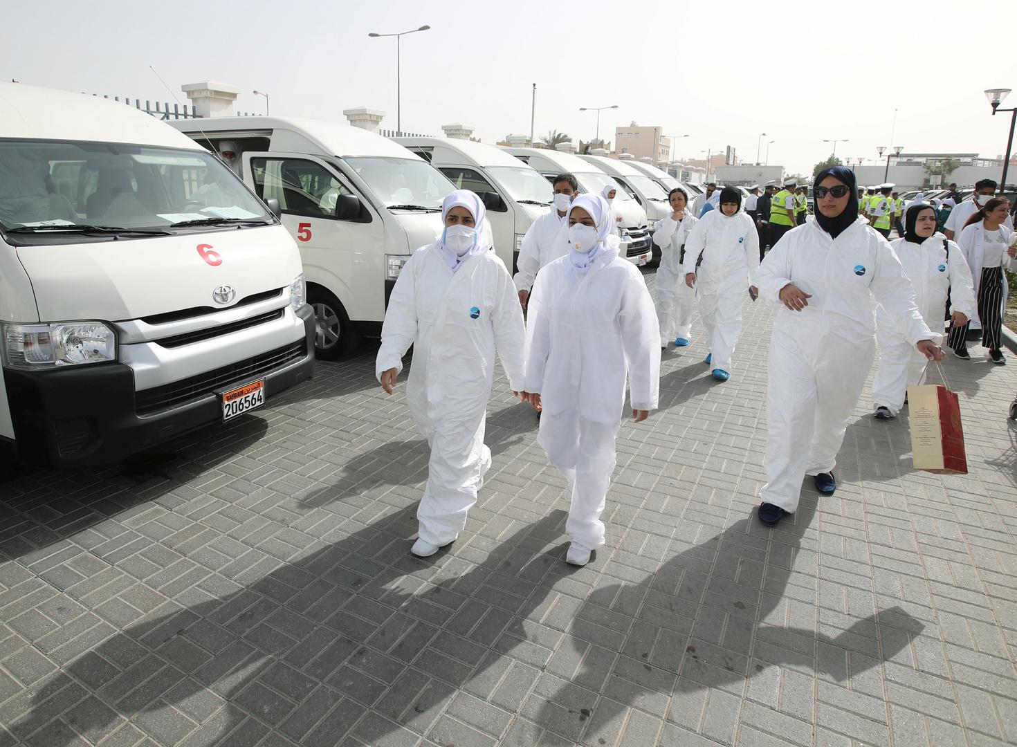 أول دفعة مساعدات أوروبية لمكافحة كورونا في طريقها إلى إيران