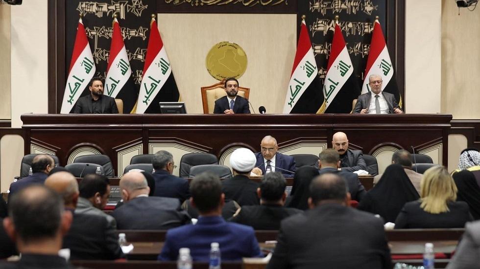 برهم صالح يبدأ مشاوراته لتكليف رئيس حكومة جديد خلال 15 يوما