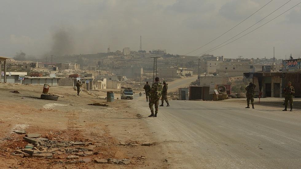 الدفاع الروسية: عملية الجيش السوري في إدلب هي تطبيق لاتفاق سوتشي ولا صحة للمزاعم عن كارثة إنسانية
