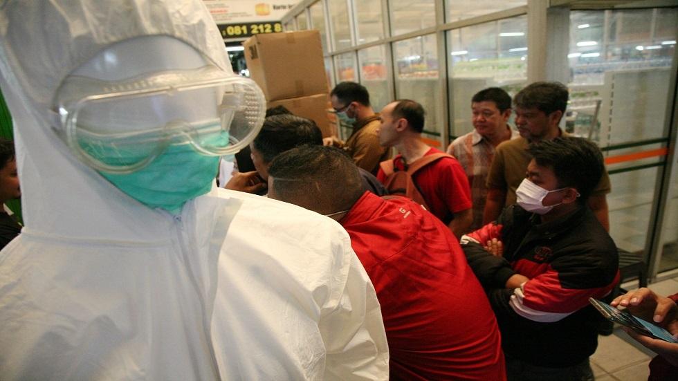 تراجع فيروس كورونا في الصين وتسجيل ألفي إصابة خارجها في يوم واحد