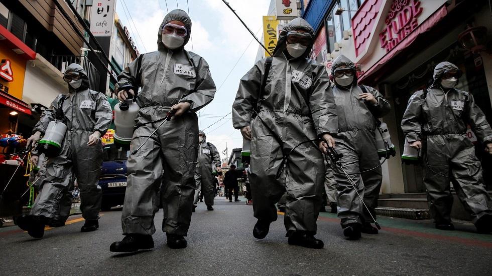 هكذا تحارب بلدان العالم فيروس كورونا (صور)