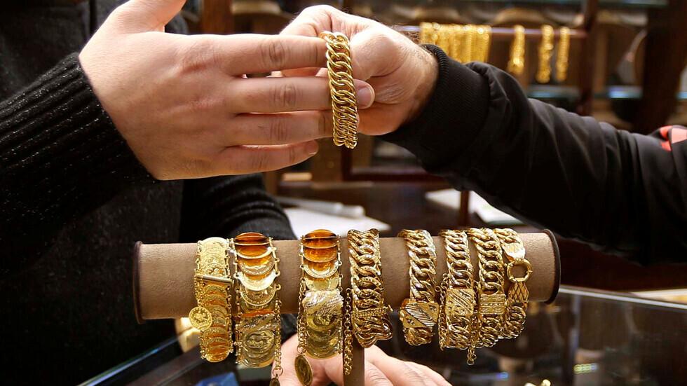 ارتفاع سعر الذهب في مصر على خطى الأسواق العالمية