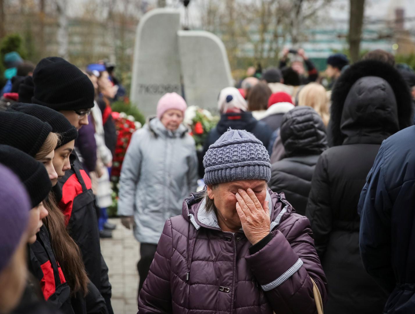 محكمة مصرية لا تعترف مجددا بكارثة الطائرة الروسية في سيناء عملا إرهابيا
