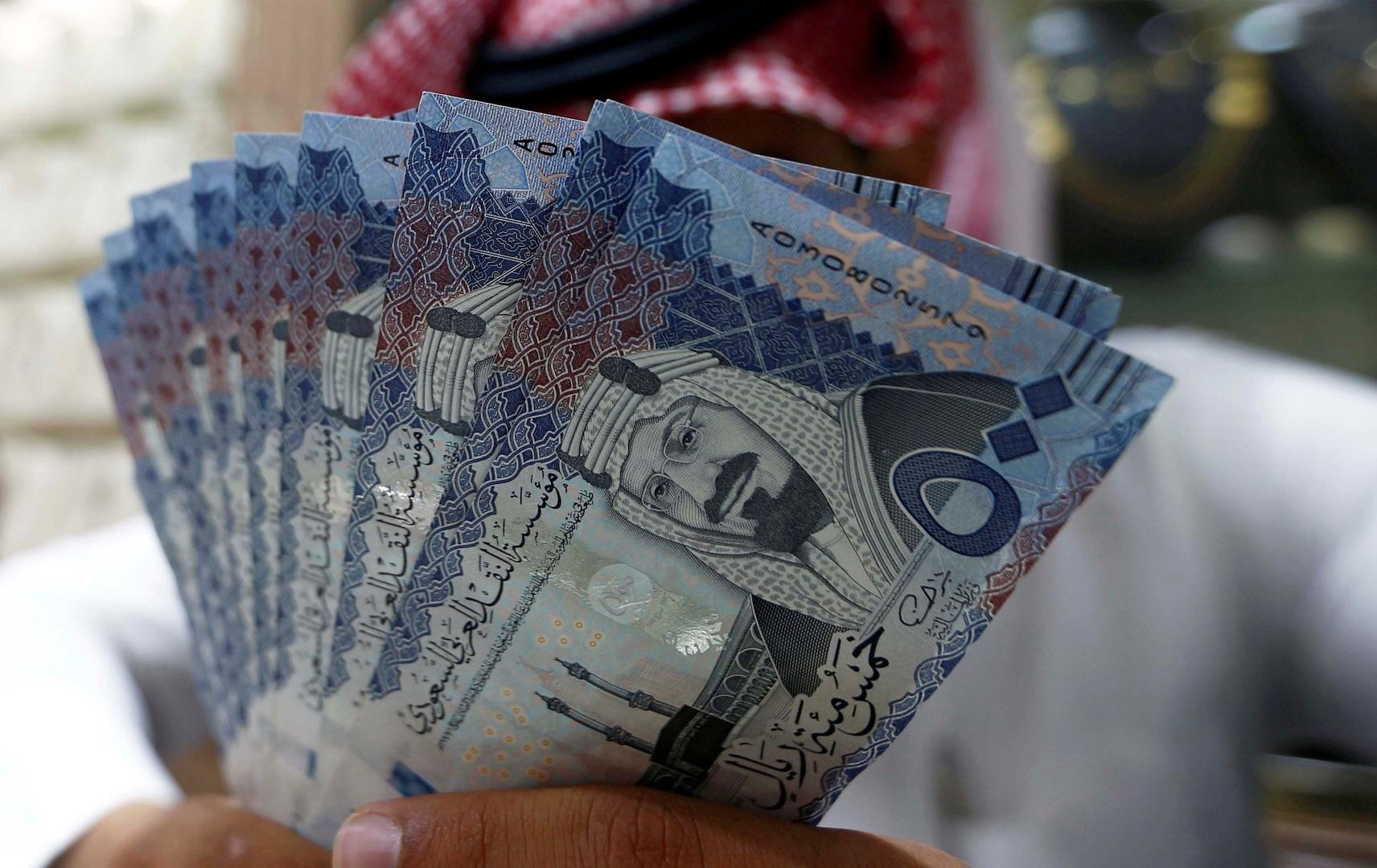 أخيرا تحقق النجاح.. حدث غير بنية الاقتصاد السعودي