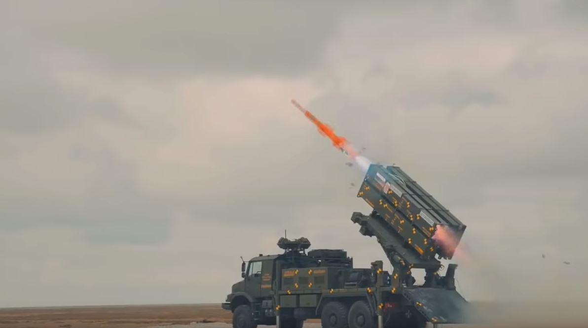 ماذا عن خطر منظومة الدفاع الجوي التركية HISAR على الطائرات السورية والروسية؟