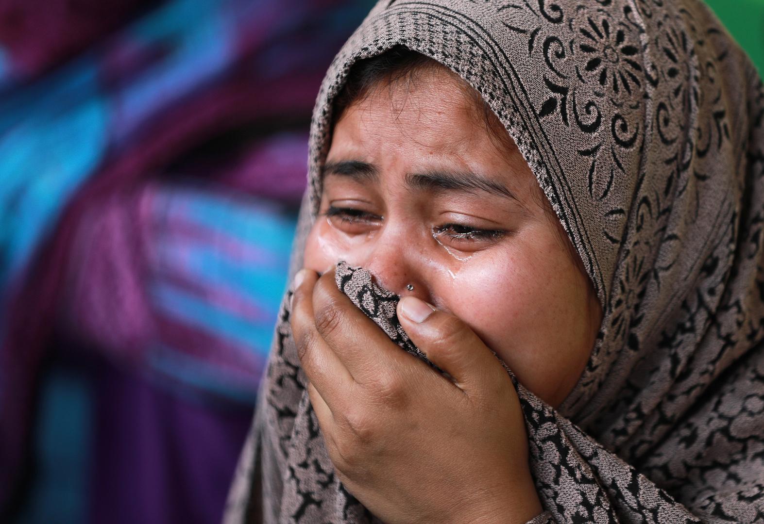 Khamenei angriber Indien og opfordrer det til at stoppe massakrerne mod muslimer