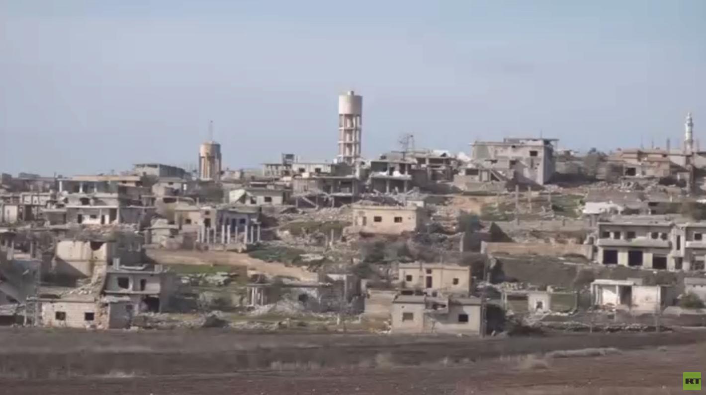 جدل حول ما تروجه أنقرة بشأن الخسائر السورية
