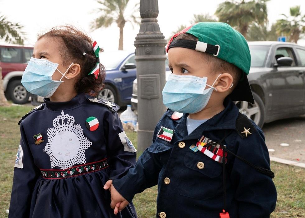 الكويت تعلن عن شفاء أول مصاب بكورونا