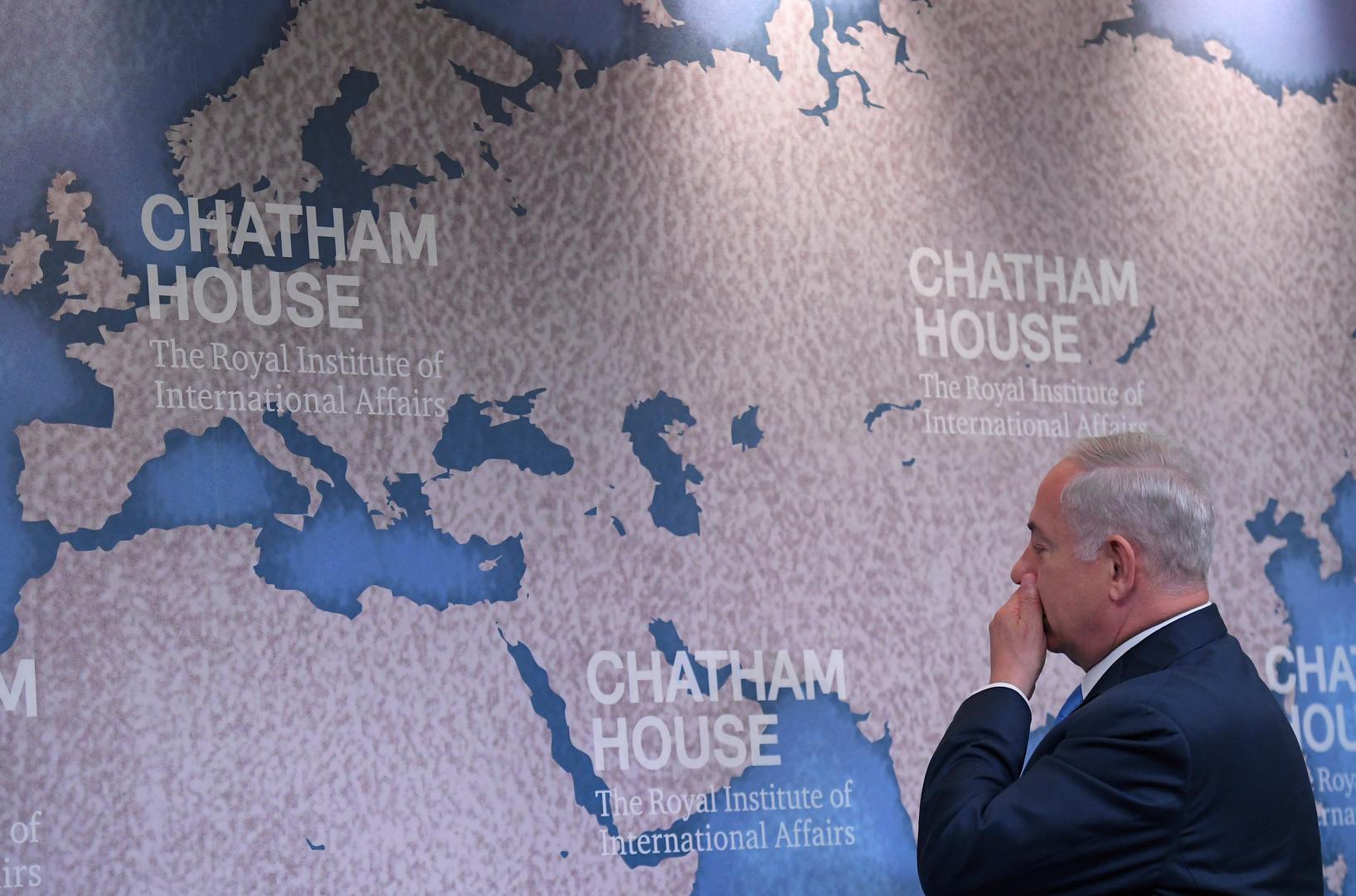 واشنطن: إسرائيل شاركت بمؤتمر أمني دولي في المغرب