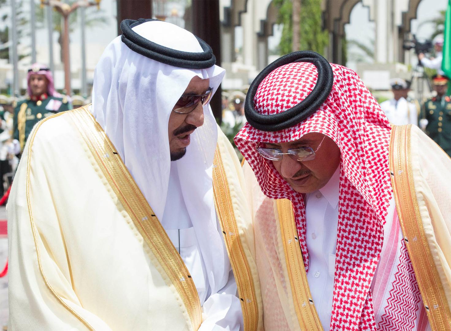 بلومبرغ: بن نايف وبن عبد العزيز كانا يخططان للانقلاب في السعودية