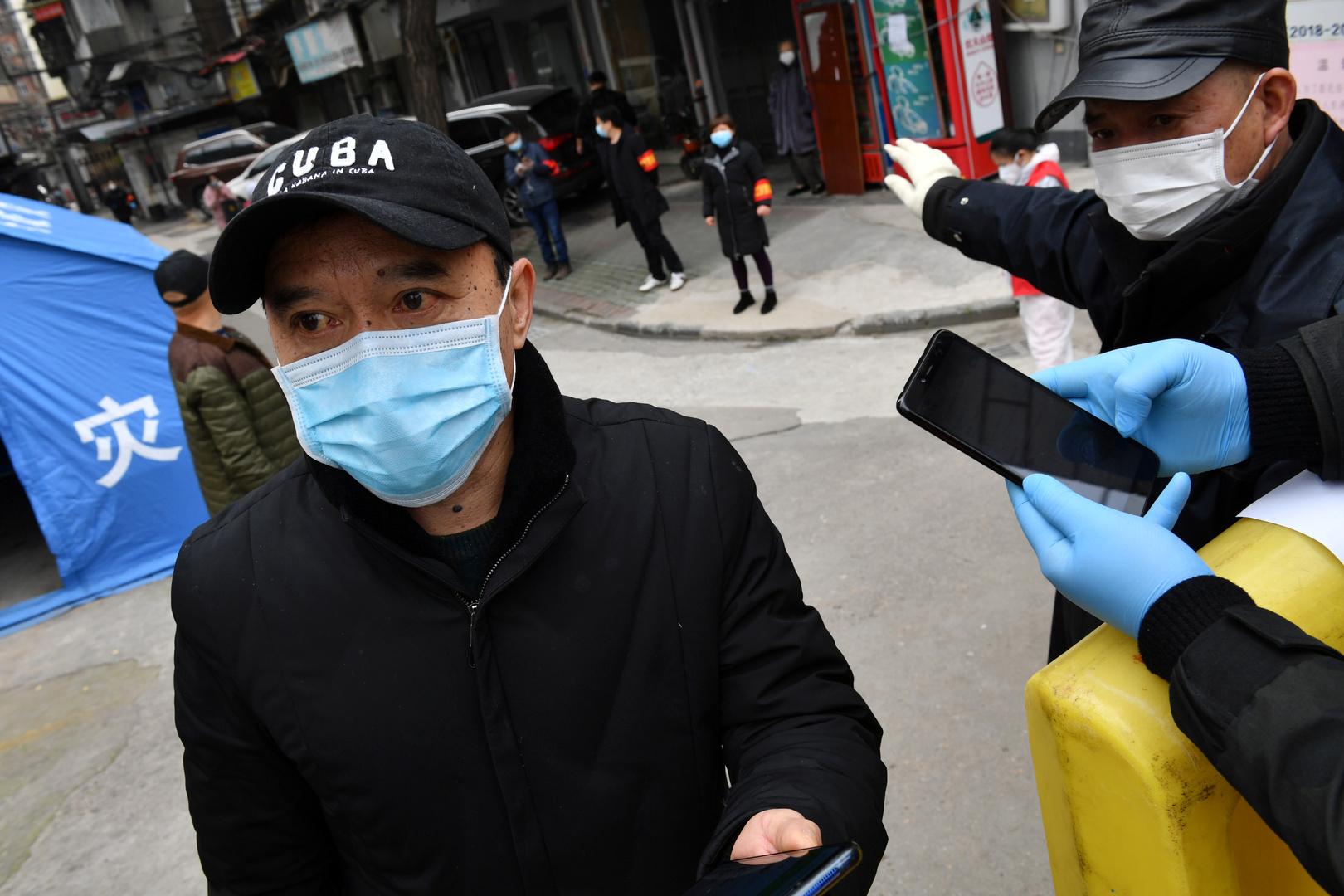 الصين تسجل عجزا بأكثر من 7 مليارات دولار في شهرين بسبب