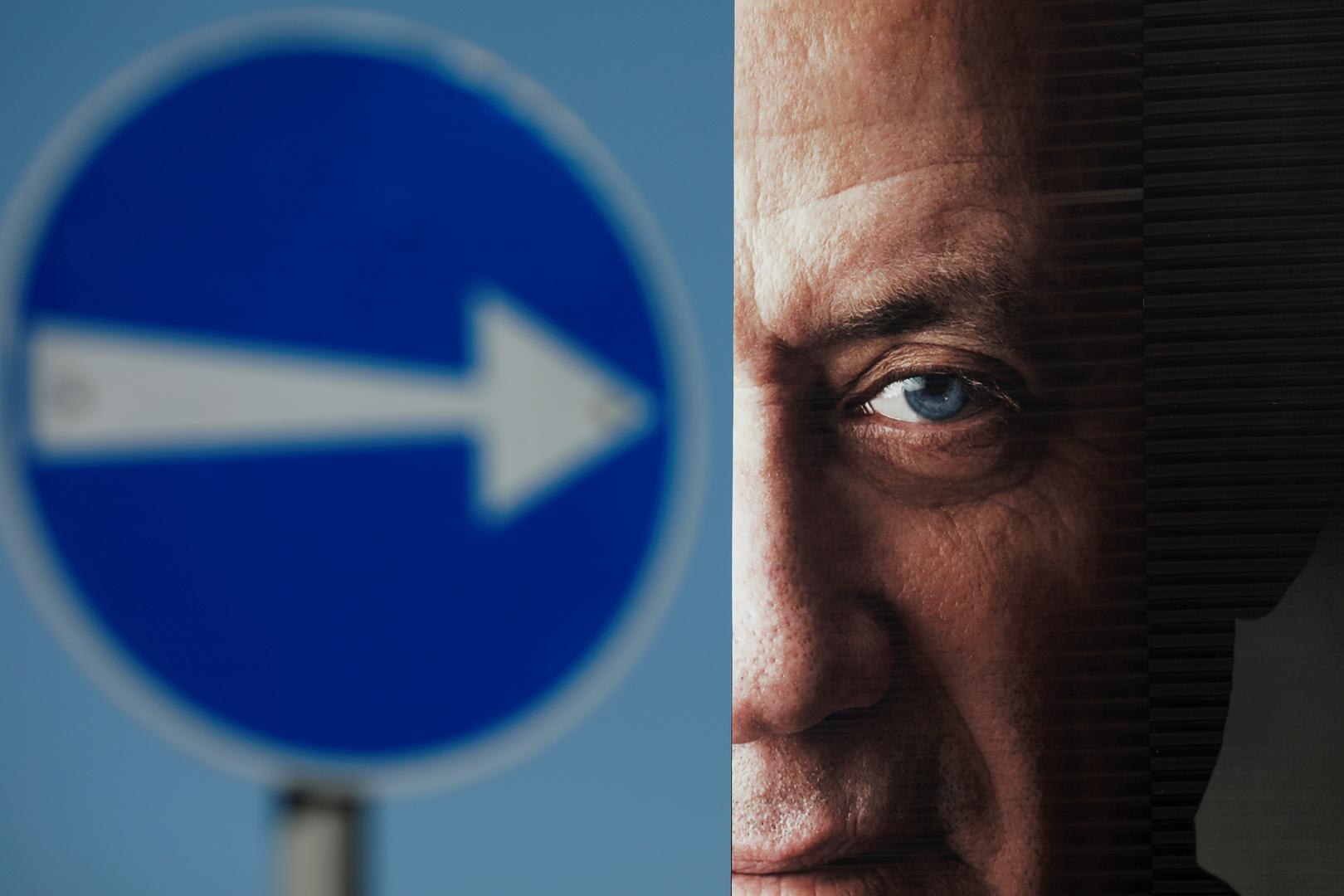إسرائيل.. غانتس يقبل شروط ليبرمان لبدء مفاوضات تشكيل الحكومة