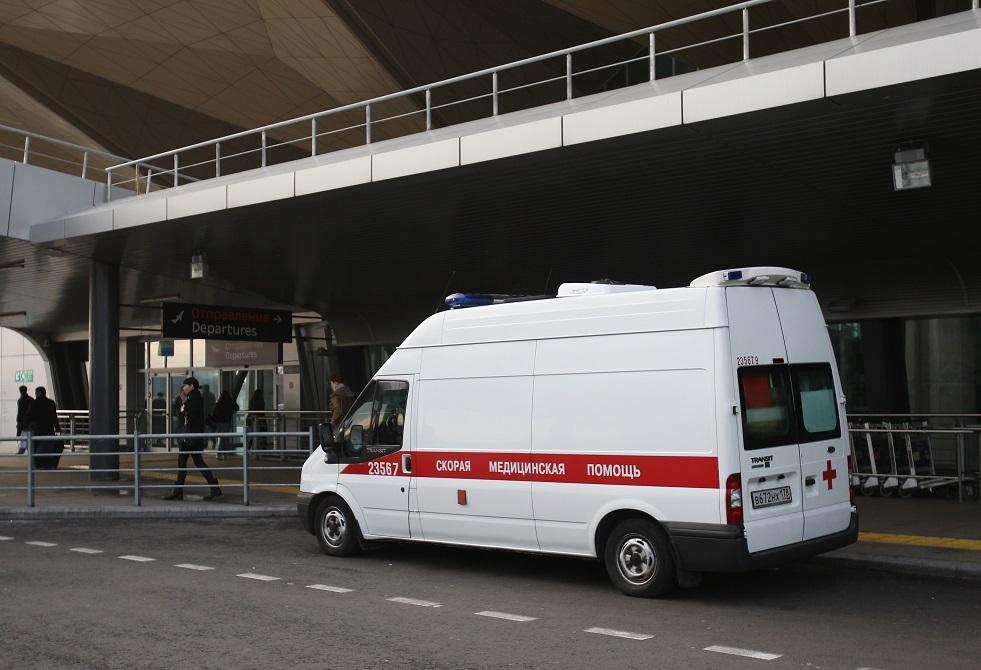 السلطات الروسية: 3 إصابات جديدة بفيروس كورونا لأشخاص زاروا إيطاليا خلال الأسبوعين الماضيين