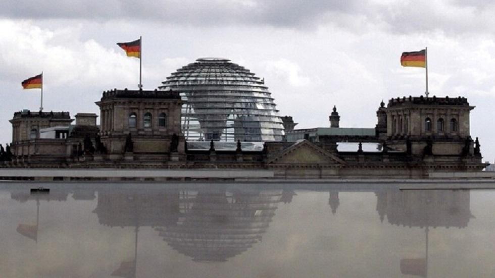 ألمانيا تشدد على أولوية تأمين الحدود الخارجية للاتحاد الأوروبي