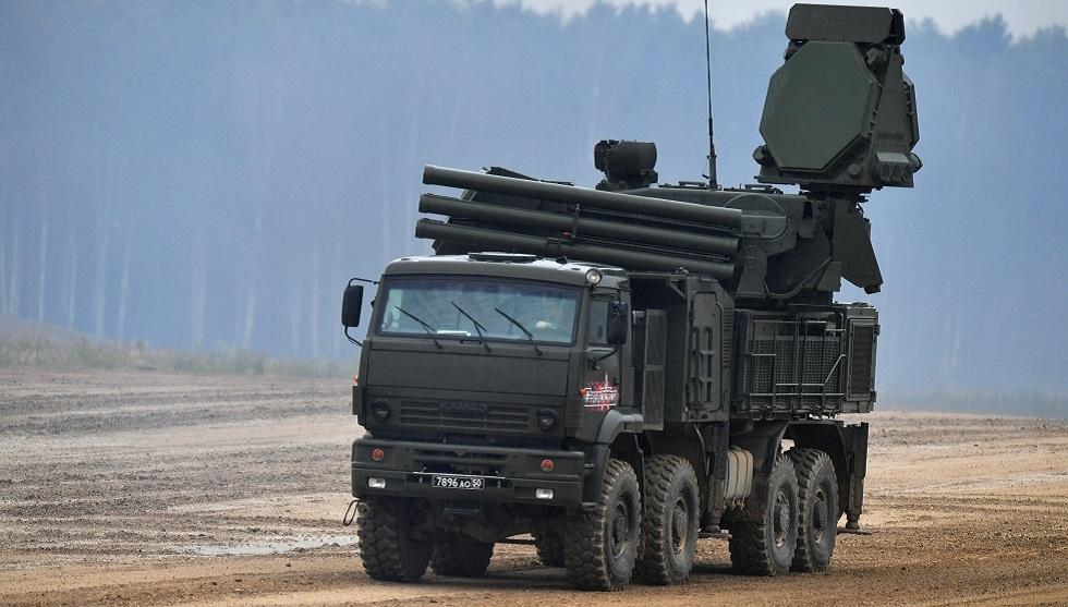 الدفاع الروسية تنفي صحة تصريحات أردوغان حول تدمير 8 منظومات