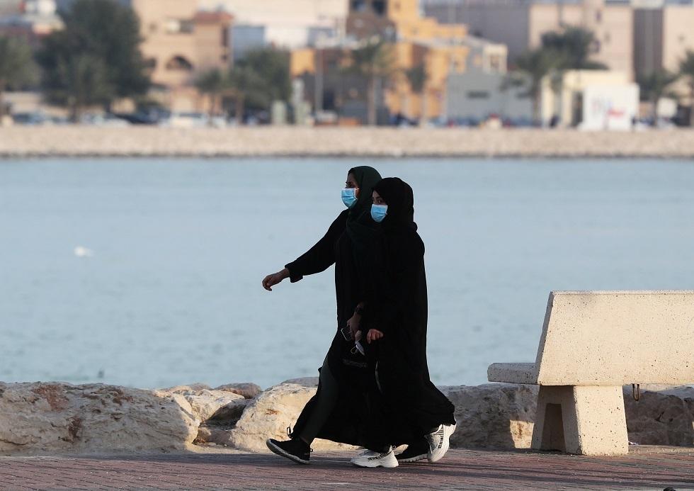 السلطات الصحية السعودية تؤكد أن حالة تفشي كورونا