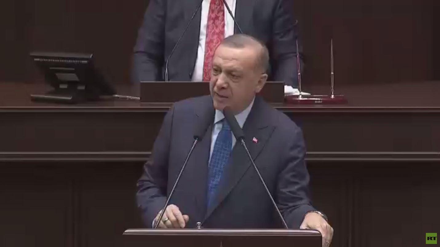 أنقرة: المحادثات مع الجانب الروسي بناءة