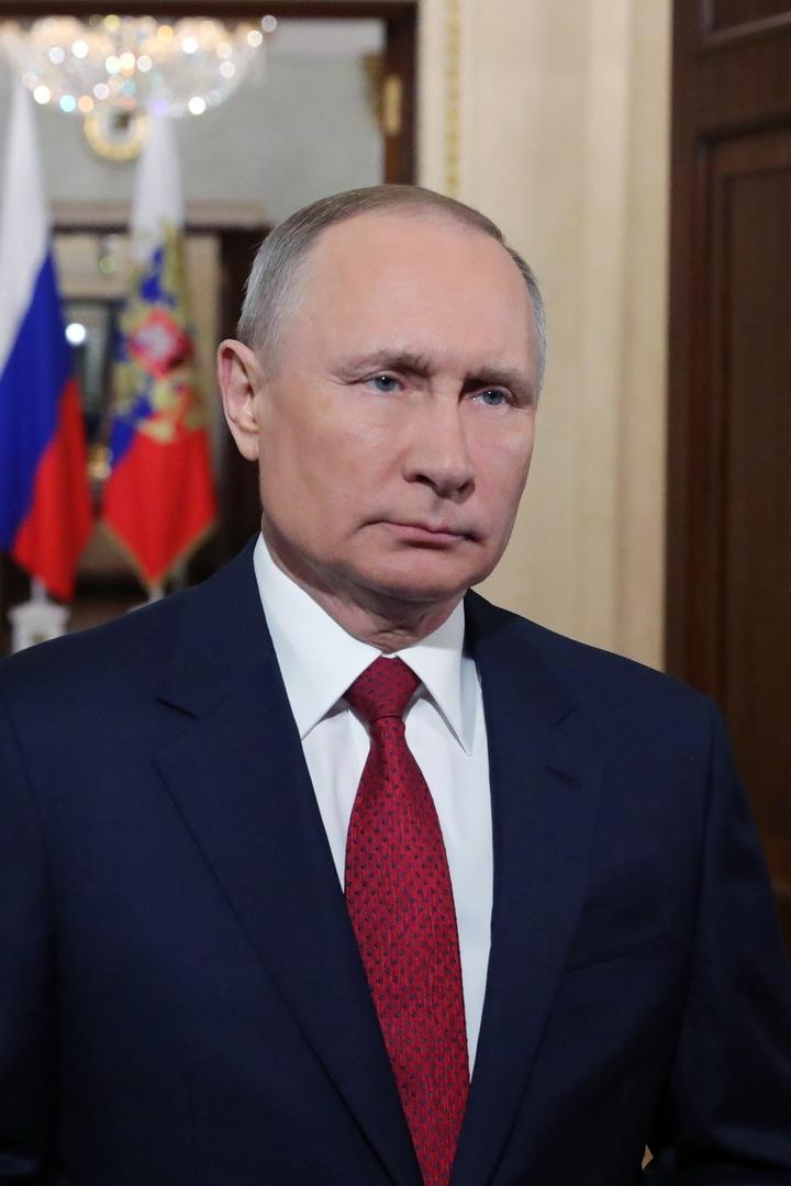 الكرملين يعلق على مسألة تأثير تفشي فيروس كورونا على أنشطة بوتين