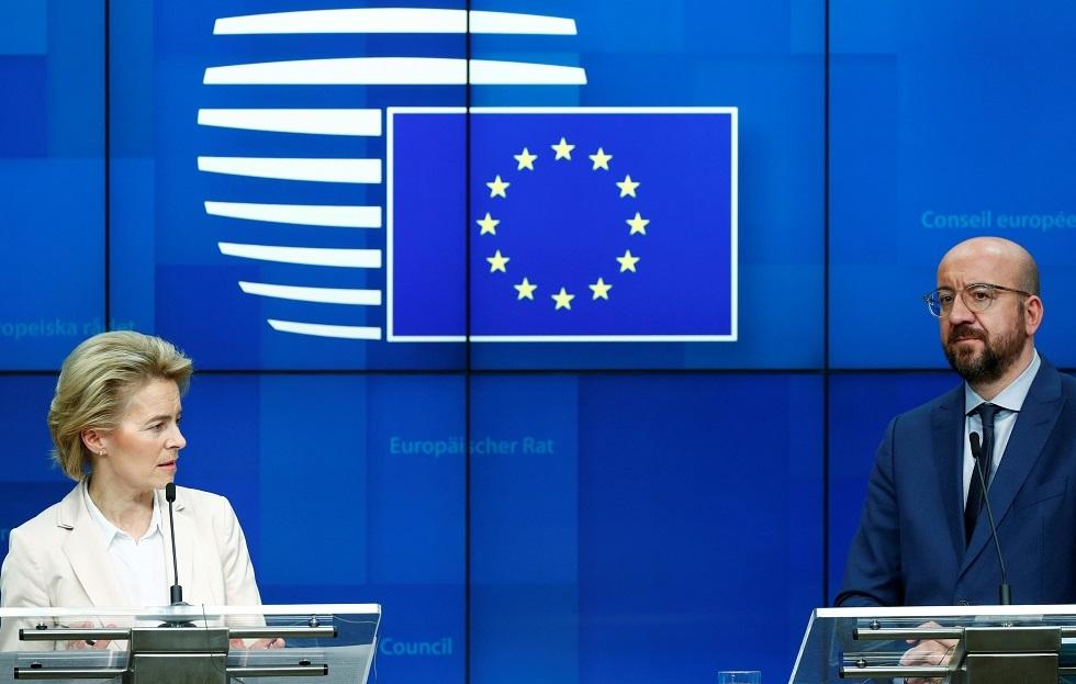 كورونا.. الاتحاد الأوروبي ينتقد قرار ترامب