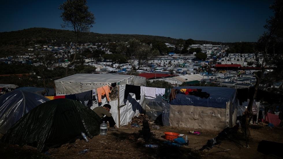 الاتحاد الأوروبي يعرض صفقة مالية على طالبي اللجوء في اليونان