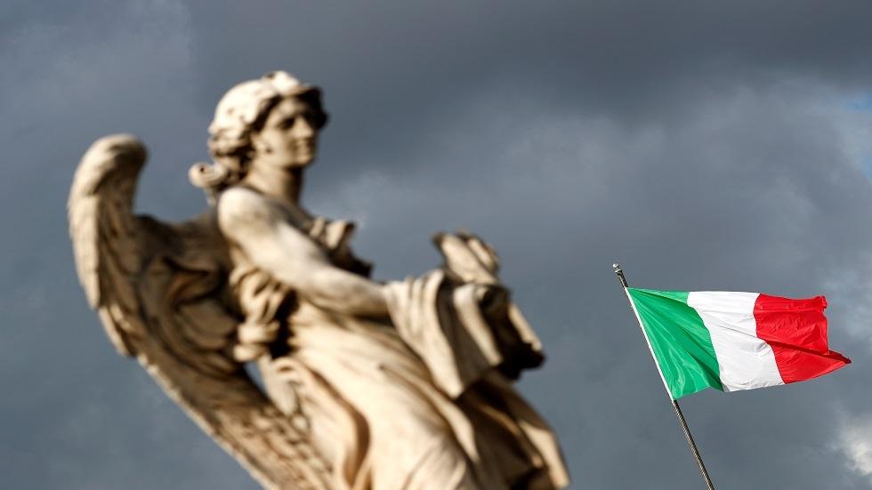 إيطاليا تخطر روسيا بإرجاء اجتماع دولي حول ليبيا بسبب كورونا