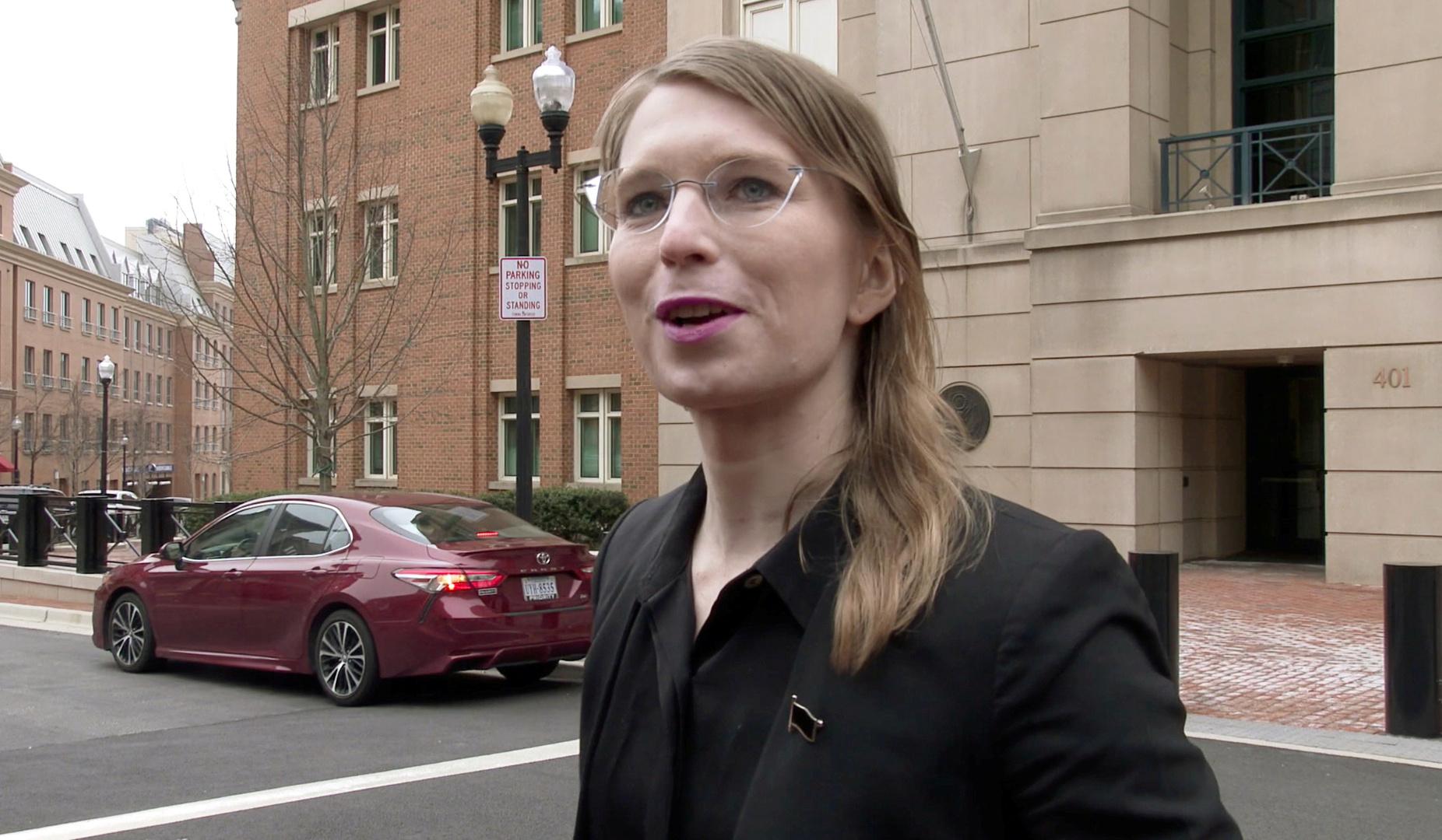 بعد محاولتها الانتحار.. القضاء الأمريكي يطلق سراح مخبرة