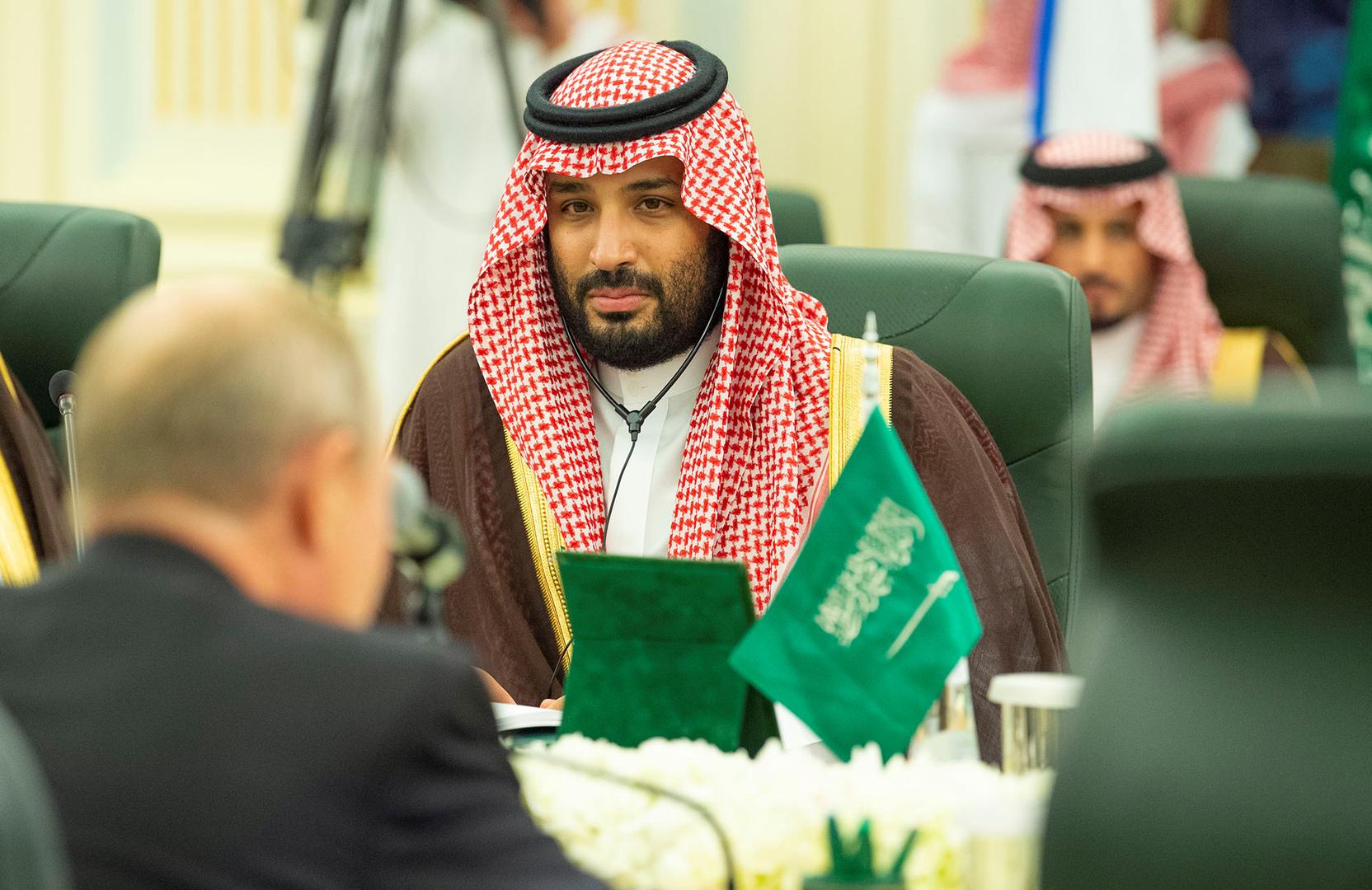السعودية بدأت لعبة عدوانية
