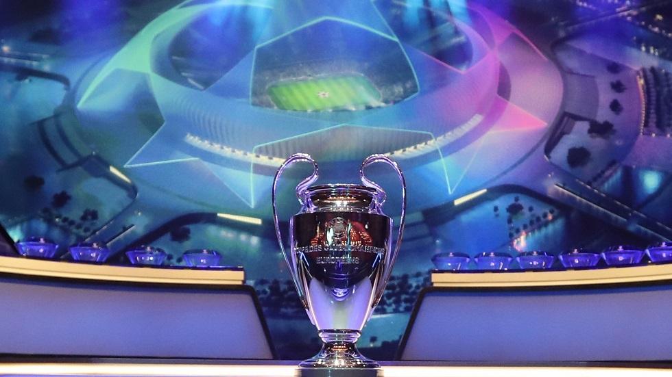 رسميا.. إيقاف دوري أبطال أوروبا والدوري الأوروبي
