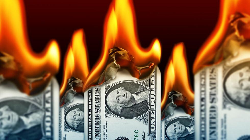 هل هذه بداية أكبر أزمة مالية في الولايات المتحدة والعالم؟