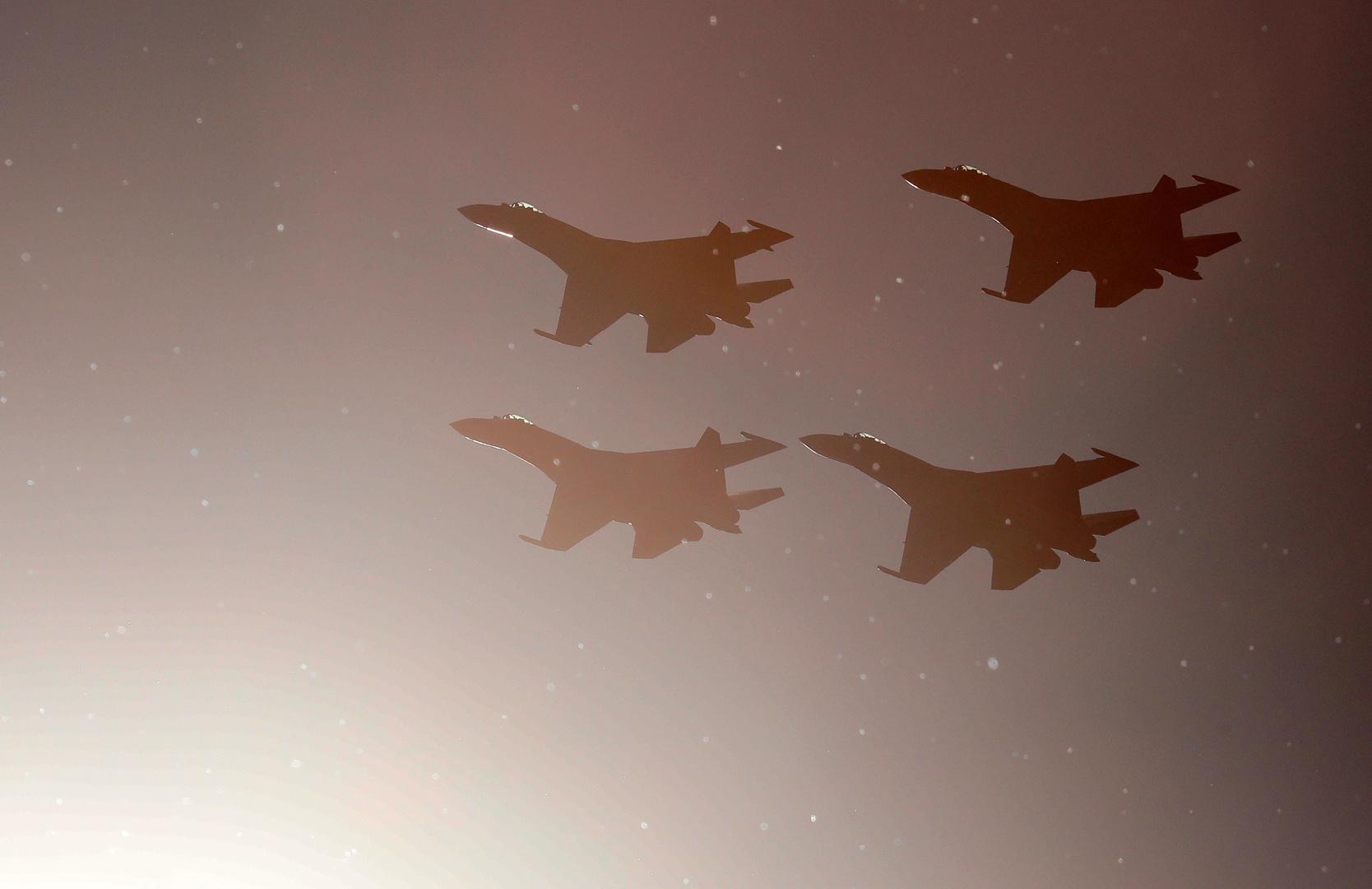 أول تعليق روسي على نبأإلغاء جاكرتا صفقة مقاتلات مع موسكو