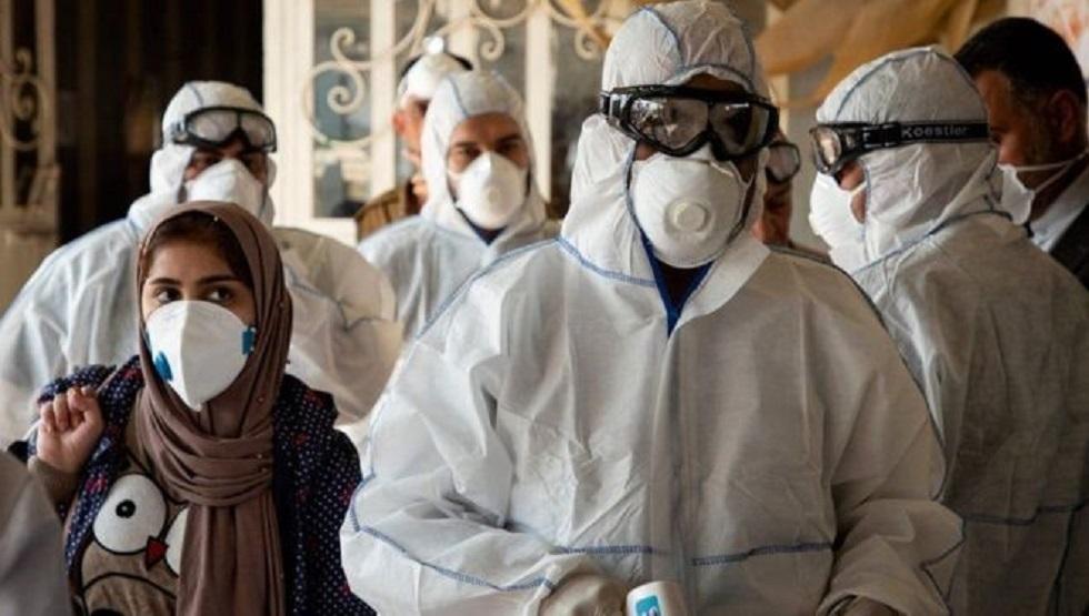 الصحة اللبنانية: عدد المصابين بكورونا بلغ 77