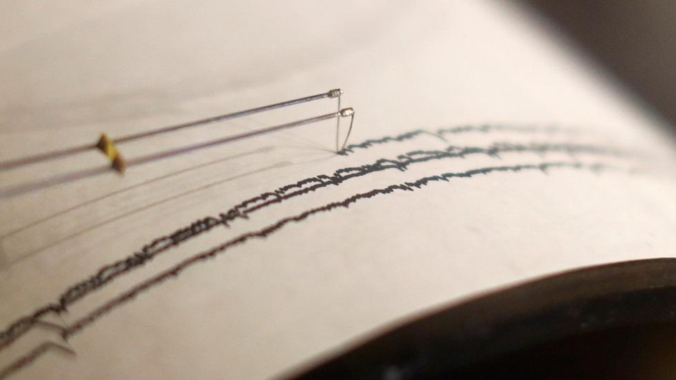 مقياس الرصد الزلزالي