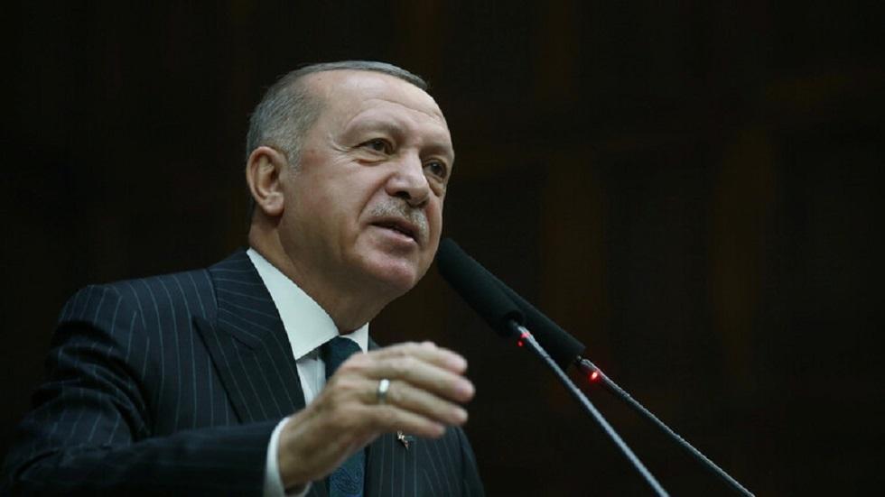 يريدون قطع طريق أردوغان إلى ليبيا