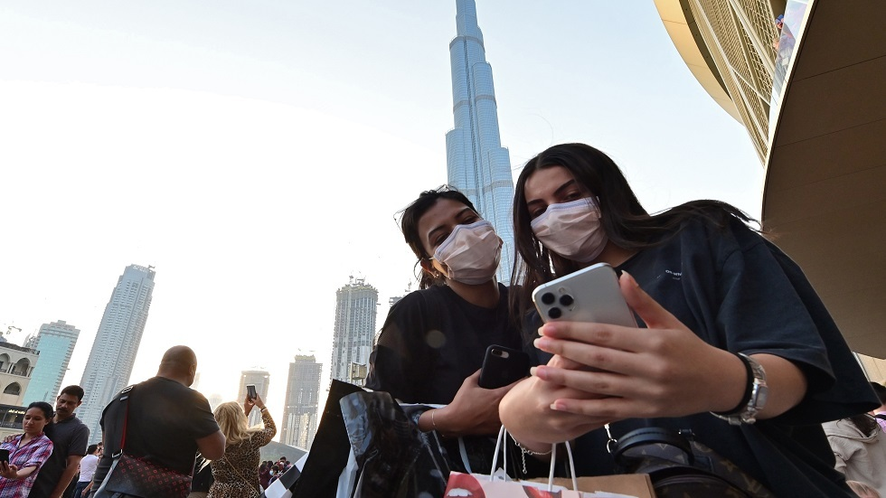الإمارات تعلن تفعيل نظام