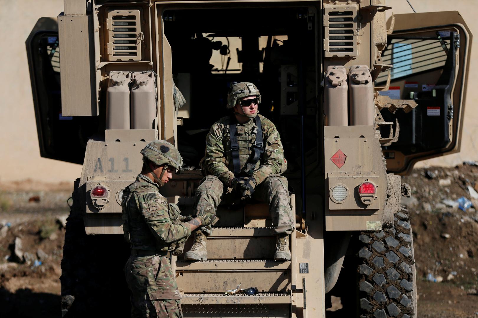 التحالف الدولي يعلن وقوع إصابات بين قواته بهجوم جديد في العراق